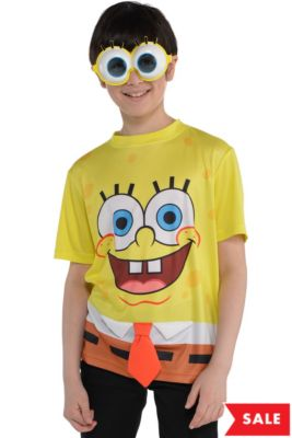 b3df8253f62 SpongeBob Halloween Costumes   Ideas