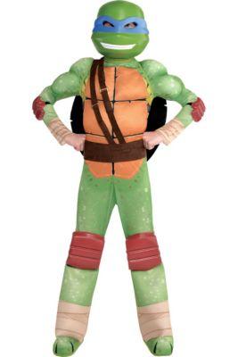 f1ef900ef Teenage Mutant Ninja Turtles Costumes for Kids & Adults - TMNT ...