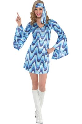 82f55f294 70s Attire - Disco Costumes, Outfits & Clothes   Party City