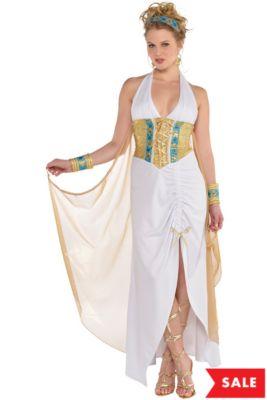 a02f65f491f Adult Athena Goddess Costume