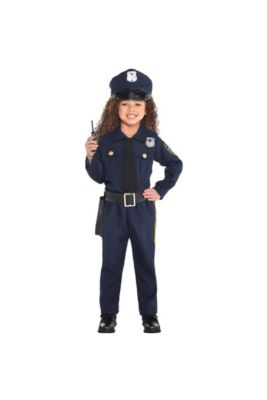 6e2f934d6770 Police Costumes - Sexy Cop Costumes for Women