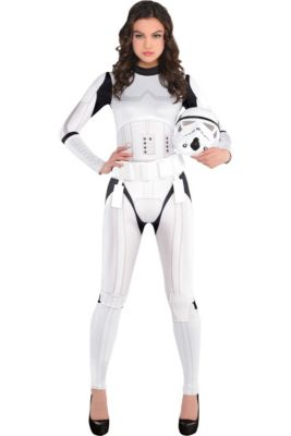 Adult Stormtrooper Costume - Star Wars 4c5a4f1e9d