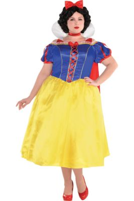 Disney Snow White Costumes for Girls & Women | Party City Canada