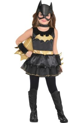 3d336f2f786 Batgirl Costumes for Kids   Adults - Batgirl Masks   Costume ...