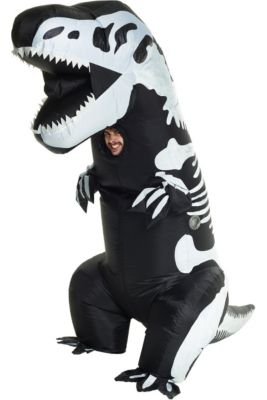Dinosaur Costumes for Kids & Adults - T-Rex Costume | Party City