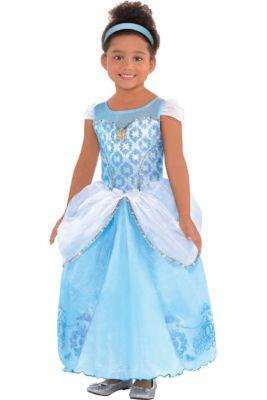 b01643c3177a Disney Princess Costumes