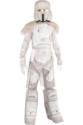 0532cca7 Star Wars Costumes for Kids & Adults | Party City Canada