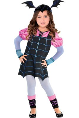 98f8a06360e74 Girls Halloween Costumes | Party City Canada