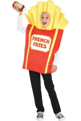 4b5a43b956e4d Food Costumes for Kids & Adults | Party City