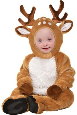 Infant, Baby Animal Costumes | Party City Canada