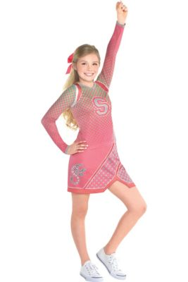Girls Addison Costume - Z-O-M-B-I-E-S