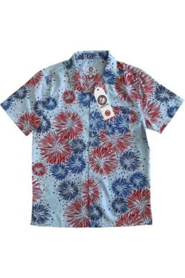 Hawaiian Shirts - Floral Shirts | Party City