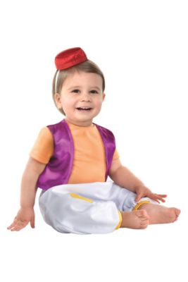 Disney Aladdin Costumes For Kids Adults Party City