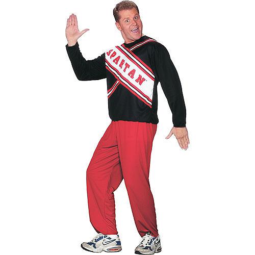 Adult Spartan Spirit Cheerleader Costume - SNL