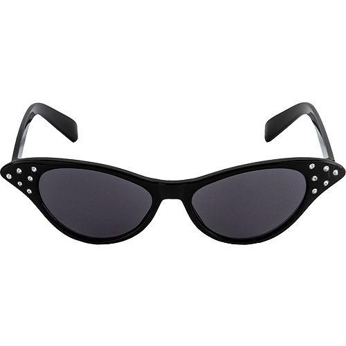 9c291aaca3db Costume Eye Glasses & Sunglasses - Funny Glasses & Eyewear | Party City