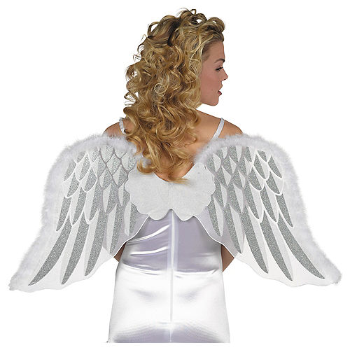 95d97894707 Costume Wings - Angel Wings, Fairy Wings & Butterfly Wings | Party City
