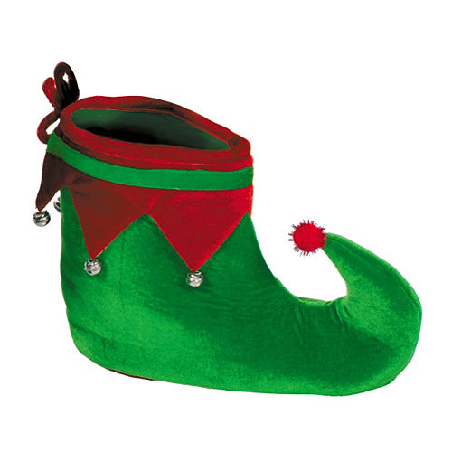 1a50c67d3e18c Elf Hats - Elf Shoes
