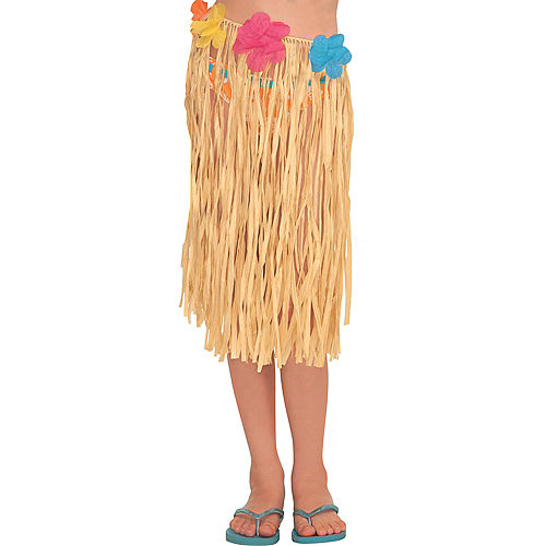 486ca804930 Hula Skirts - Grass Skirts   Party City