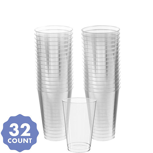 Party Drinkware: Tumblers, Cups & Stemware | Party City