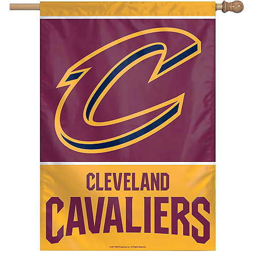 NBA Cleveland Cavaliers Party Supplies | Party City