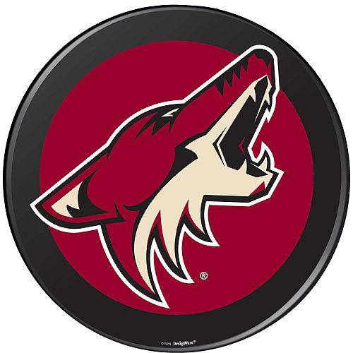 7236ba0d54f NHL Arizona Coyotes Party Supplies | Party City