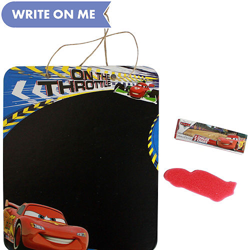 Build Your Own Cars Easter Basket