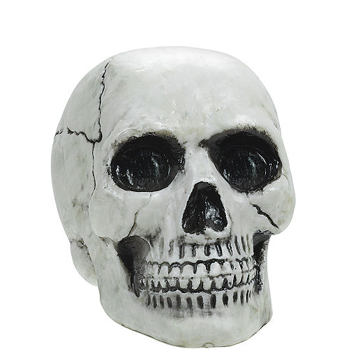 halloween skeletons skulls skeleton decorations party city