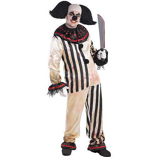 Bloody Clown Shirt & Pants - Freak Show