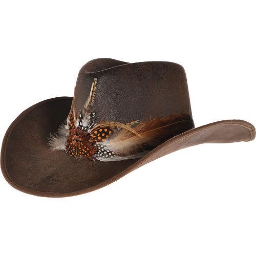 8876fd5baf4ba Cowboy Hats   Indian Headdresses