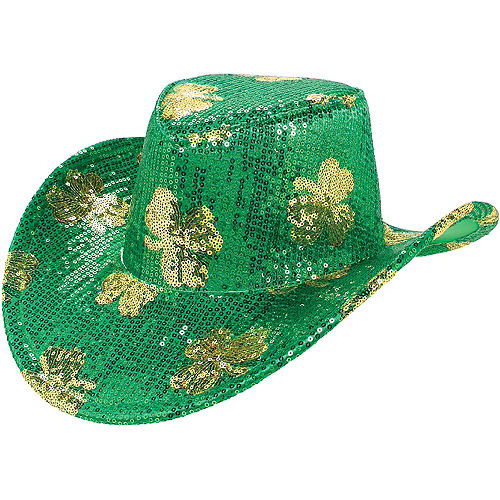 661b359d731ccb Leprechaun & St. Patrick's Day Hats | Party City