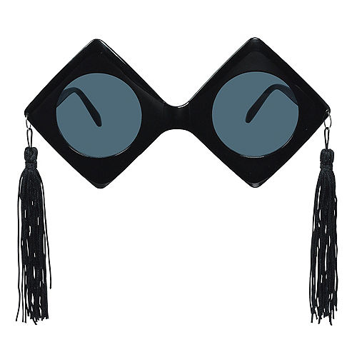 882029d2691 Giant Graduation Cap Sunglasses Quick View.  3.99. Giant Graduation Cap  Sunglasses 11in x 5 1 2in Plastic Accessory