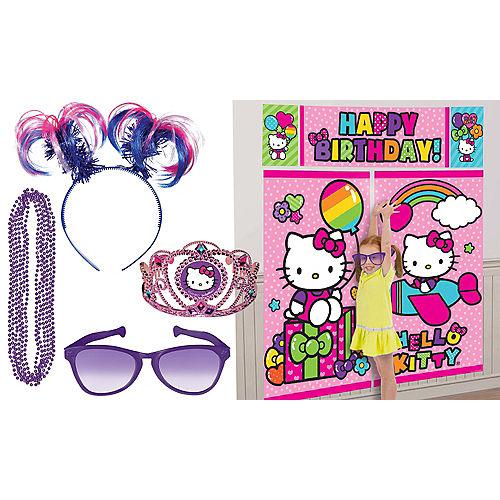 6f8144c3174 Hello Kitty Party Supplies - Hello Kitty Birthday Ideas