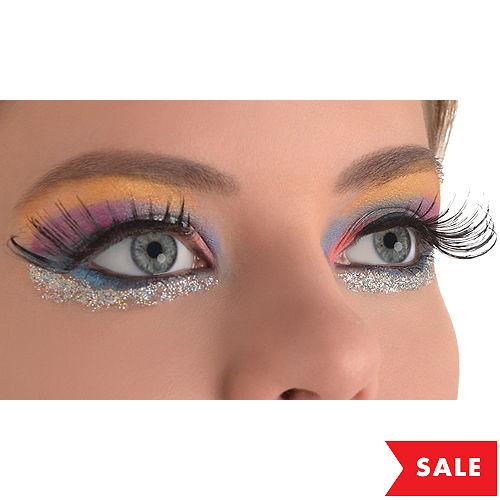 False Eyelashes - Feather Eyelashes | Party City