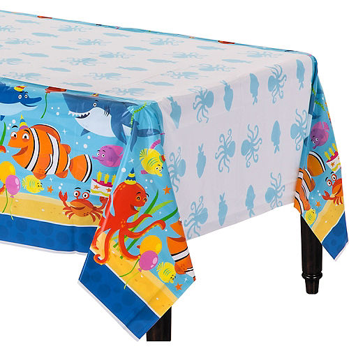 Under the Sea Party Supplies - Under the Sea Decorations   Party City
