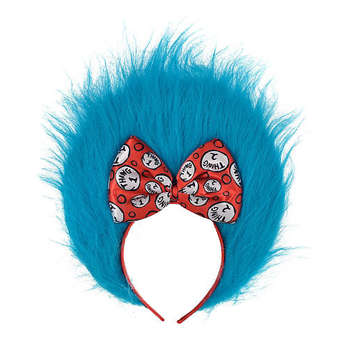 Cat In The Hat Costumes Accessories Cat In The Hat Hats Thing 1