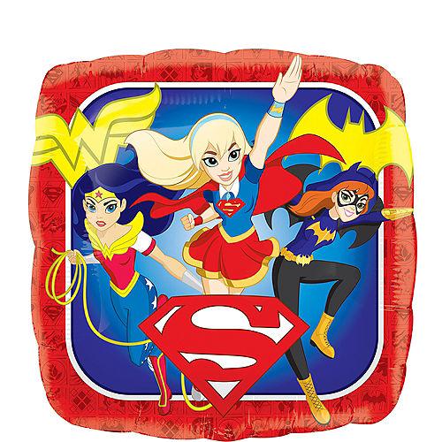 DC Super Hero Girls Balloon