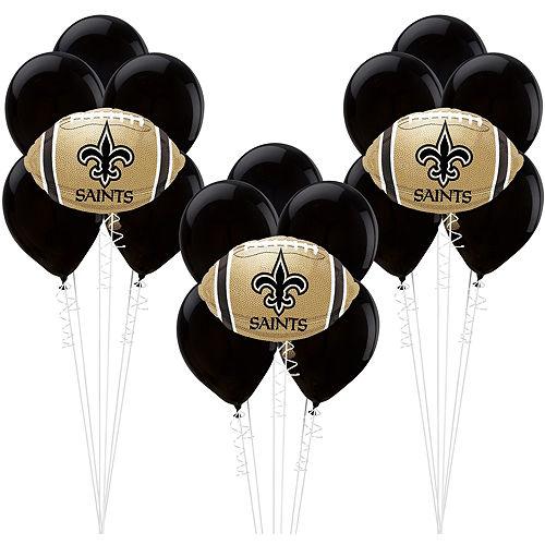 New Orleans Saints Party Supplies Decorations Party City