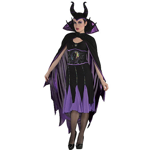 Disney Maleficent Costumes For Kids Adults Party City