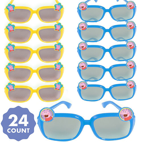 6b79b9a6a78f Favor Glasses   Sunglasses in Party Packs
