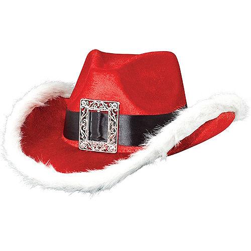 3a091552355e50 Santa Hats, Beards, Gloves & More | Party City