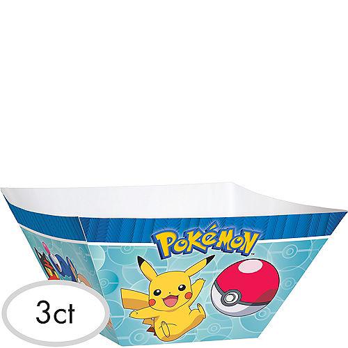 Pokemon Party Supplies - Pokemon Birthday  fbee392a5