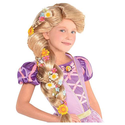 Child Rapunzel Wig - Tangled 1f1ba9fc23c0