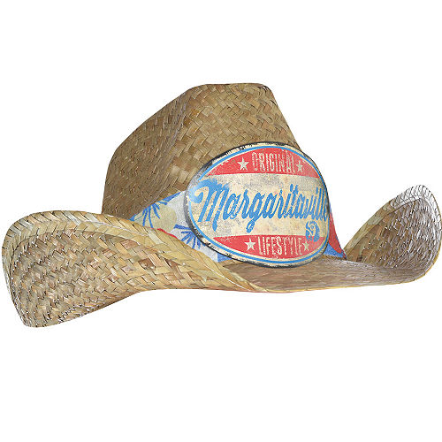 85b8aa94281a73 Beach Hats - Straw Hats for Men & Women | Party City