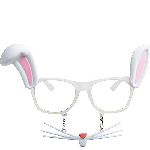 dad834eb71 Costume Eye Glasses   Sunglasses - Funny Glasses   Eyewear