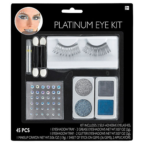 Mime Makeup Kit Makeupview Co