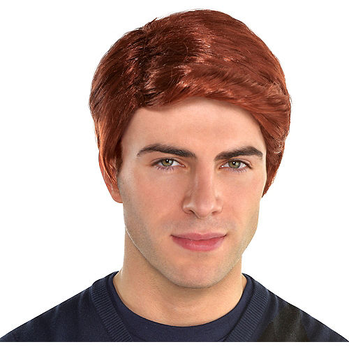 Halloween Costume Wigs  d16eb726642f