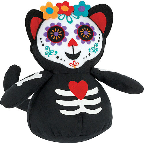 893fb0cabcf262 Day of the Dead Decorations & Supplies - Day of the Dead Skulls ...