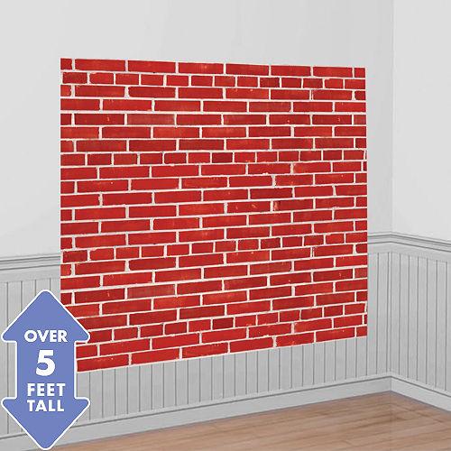 d2dcc8332ab Brick Wall Scene Setter