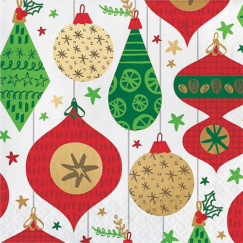 Christmas Party Supplies | Party City