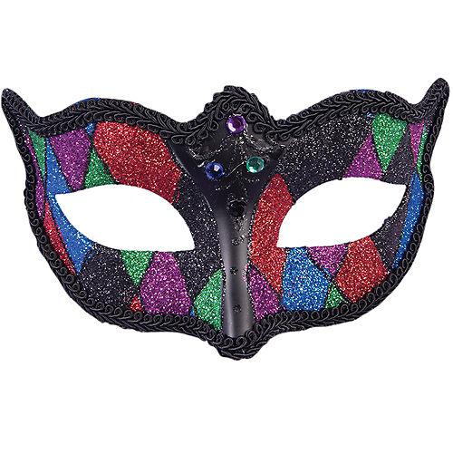 b2c733bb37fbb Masquerade Masks - Mardi Gras Masks   Party City